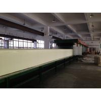 Wholesale High Rebound Polyurethane Foam Production Line With PLC Digital Touch Screen from china suppliers