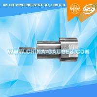 Wholesale B22d Lamp Cap Torque Gauge of IEC60968 Figure 3 from china suppliers