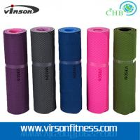 Wholesale Virson Premium Quality Gym Exercise ECO TPE Yoga Mat /Yoga Mats Supplier from china suppliers