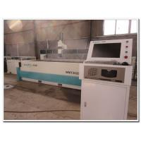 Buy cheap 3000*6000mm glass waterjet cutting machine with 420Mpa pump from wholesalers