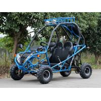 Wholesale 110cc Air Cooled CDI Electirc Start Fully Auto Go Kart Buggy With Rear Disc Brake from china suppliers