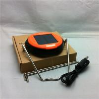 Quality Mini Solar Lamp with Lithium polymer for sale