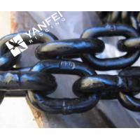 Wholesale EN818-2 Alloy Steel Grade80 Black Oxidised Chain from china suppliers