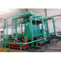 Wholesale Labyrinth compressor 2Z16-166.67 /10.8-50 2Z23/165-Ⅰ Vertical ,two row,two stage, castign steel, green colour from china suppliers