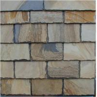 Quality Roofing slate tiles with different shapes for sale