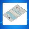 Buy cheap Home Drug Test Kits/Six Panel Drug Abuse Test Kits / Drug Abuse Test Kits from wholesalers