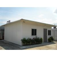 Wholesale Modular Residential Steel Buildings - Three Bedrooms, GFA 40sqm from china suppliers