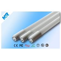 Quality G13 T8 LED Light Tubes 22w  AC 85 - 277V , T8 Fluorescent Tube 50000hours for sale