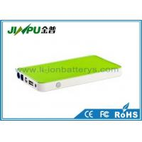 Wholesale Laptops / Mobile Phone Power Bank Car Jump Starter 8000Mah High Discharge from china suppliers