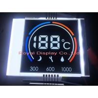 Wholesale VA Lcd Touch Screen Panel , Liquid Crystal Display Panel Super Black Background from china suppliers