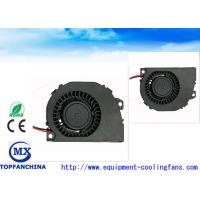 Wholesale 24V Dc Blower Fan / Centrifugal Fan For Equipment Cooling 40mm X 40mm X 10mm from china suppliers