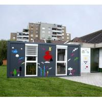 Wholesale modern living flat pack china container house supplier from china suppliers