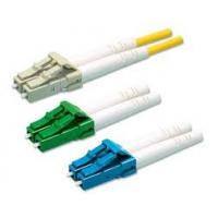 Wholesale 2.0mm Multimode Fiber Connectors , Plastic Housing Duplex Fiber Optic Connector from china suppliers