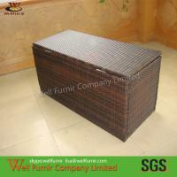 Brown Kd Wicker Storage Boxes For Living Room Of Item 101852916