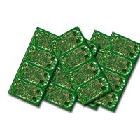 Wholesale FR4 Multilayer PCB Board Green Solder Mask Immersion Gold Surface Fnishing from china suppliers