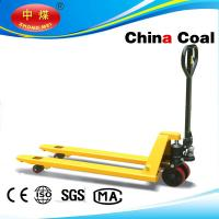 Wholesale China Coal hydraulic hand pallet truck price from china suppliers