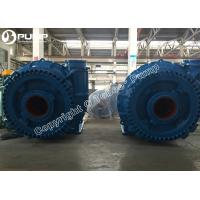 Wholesale China G/GH Gravel Sand Pump for dredger from china suppliers