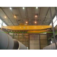 Wholesale 100/20T Hook bridge type crane from china suppliers