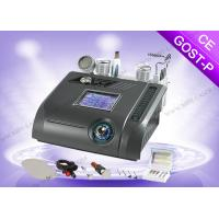 Wholesale Portable E light IPL RF No Needle Mesotherapy Machine , ultrasonic skin care machine from china suppliers