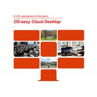Buy cheap Wireless Data Center Virtual Desktop Infrastructure For School Computer Classroom And Teacher Office from wholesalers