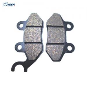 China China Factory Motorcycle Disc Brake Pad, Zf150 Zhxx Zs00 Zs200 Zy125 on sale