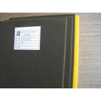 Wholesale Economic Promotional Petrol Filter Foam Sheets High Efficient Filtration from china suppliers