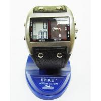 Wholesale Solar Powered Digital Watches With Snooze Alarm from china suppliers