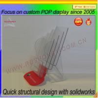 Wholesale Acrylic brochure display/brochure display stand/brochure display holder from china suppliers