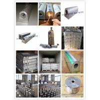 Wholesale High Potention Magnesium Anode / Az63 Magnesium Sacrificial Anodes from china suppliers