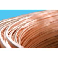 Wholesale Single Wall Cold Drawn Welded Tubes , Low Carbon Steel Tube 8 * 0.6 mm from china suppliers