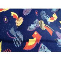 Wholesale Interior Classic Car Upholstery Fabric Mars Printed 230GSM Customize from china suppliers