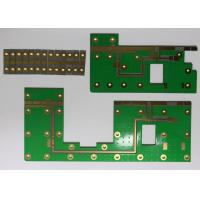 Quality Multilayer RT/duroid  Rogers 5880  Laminates PCB Boards , RF/Microwave PCB for sale
