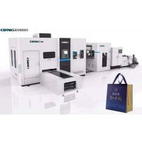 Wholesale Fully Automatic Feeding System PP Non Woven Bag Making Machine Computerized from china suppliers