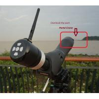 Wholesale Water Proof WIFI Telescope , Wi-Fi Spotting Scope TW201 from china suppliers