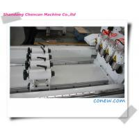 Quality 3D Four Axis Rotary CNC Router /Engraving Machine for sale