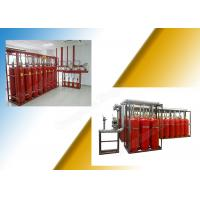 Wholesale Fm 200 Fire Protection System Hfc 227Ea Fire Extinguishing System from china suppliers
