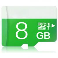 Wholesale New green memory card /micro sd card 32GB Class 10 usb flash pen drive Memory Card from china suppliers