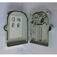 Wall Mounted Or Pole Mounted Optical Fiber Distribution Box 340*265*120mm
