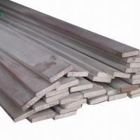 Wholesale Steel Flat Bar, Widely Used for All General Fabrication and Repairs in Industrial Maintenance  from china suppliers
