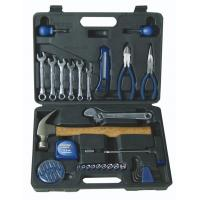 Wholesale High Quality Hand Tools 54pcs Hand Tools Set In Plastic Carry Case from china suppliers