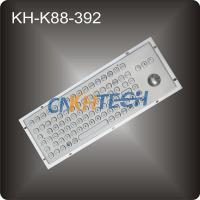 Wholesale Metal Keys Computer Keyboard from china suppliers
