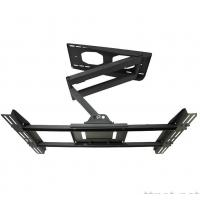 China 32 Inch ~ 50 Inch Adjustable TV Wall Bracket, Cantilever Wall-Mounted Rack, Full Motion Wall Mount on sale