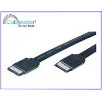 Wholesale CB0291 Internal Computer Cables HDD SATA CABLE for S-ATA harddisks up to 150Mbs from china suppliers
