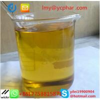 Boldenone Undeclynate Yellow Oily Liquid Injectable Anabolic Steroids CAS 13103-34-9