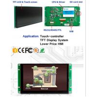 Buy cheap Low Power High Brightness Industrial Embedded Computer DC5.0V - 20V from wholesalers