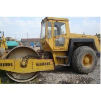 Wholesale BOMRG214D Second Hand Road Roller FOR SALE from china suppliers