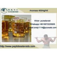 Wholesale Trenbolone Enanthate CAS:10161-33-8 99.5% Male Enhancement Steroids from china suppliers