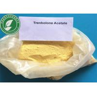 Wholesale Injectable Light Yellow Steroid Powder Parabolan For Body Building CAS 23454-33-3 from china suppliers