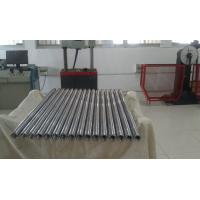 Quality 42CrMo4 , 40Cr Chrome Piston Bar Quenched Tempered High Strength for sale