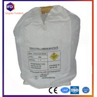 Quality Food Grade Flexible Intermediate Bulk Bag 1 - 1.5 ton FIBC Big Bag for sale